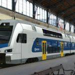 Emeletes vonatok érkeznek a Dunakanyarba!