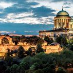 Budapest-Esztergom busszal - 11 útvonal Esztergomig!