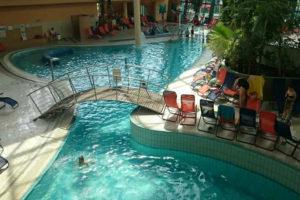 Portobello wellness hotel, Esztergom fürdői (Aquasziget)