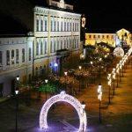 Fergeteges szilveszteri programok a Dunakanyarban