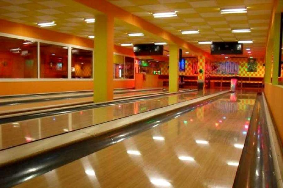 Főnix Bowling Vác