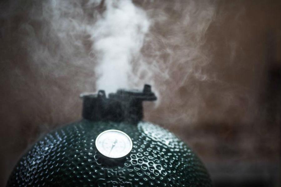 Füstölgő Sarok BBQ - Zebegény