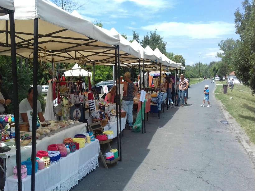 Kékevező Fesztivál - Horány