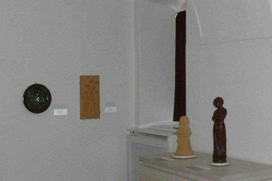 Kovács Margit Kerámiamúzeum Szentendre
