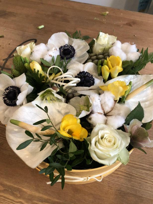 La Fleur by Nora - nagymarosi virágbolt