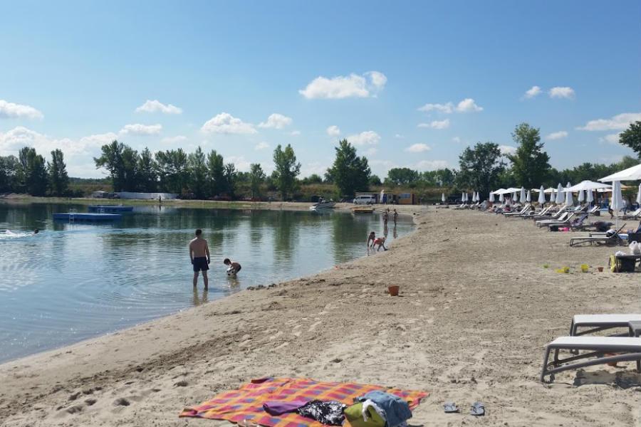 Lupa-tó