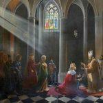 Tudod mi volt a menü Mátyás király esküvőjén?