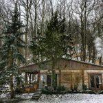 Naphegy Vendégház: mesebeli erdei vendégház Zebegényben!