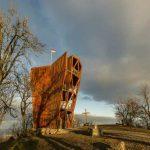 5 szédületesen jó kilátó a Dunakanyarban