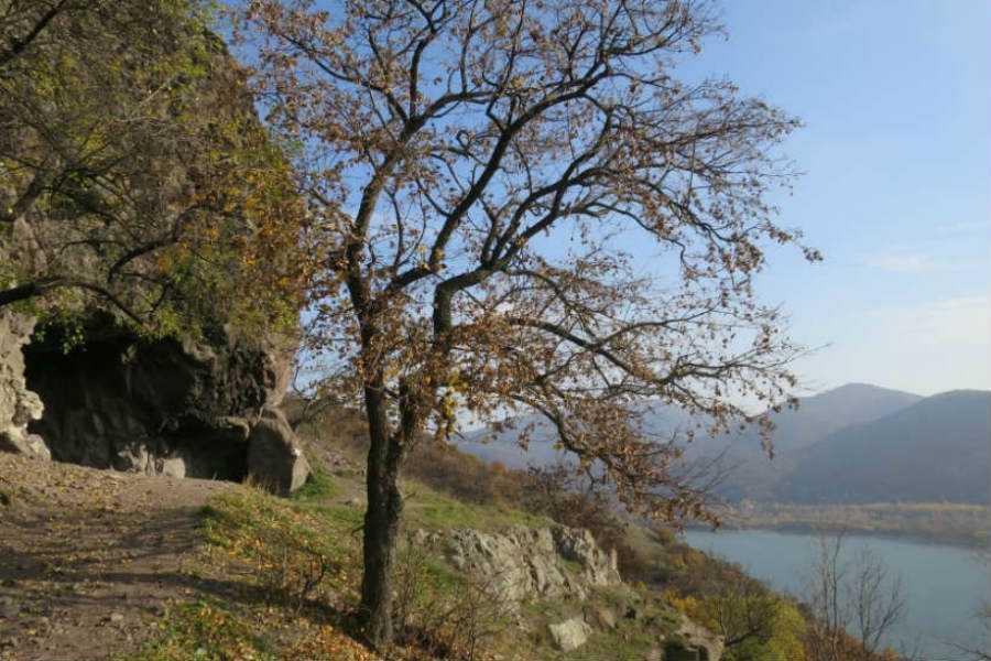 Remete-barlang Nagymaros