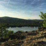 Sibrik-domb: itt állt Visegrád első vára!
