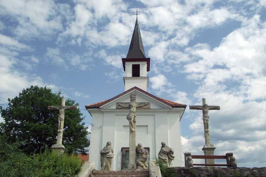 Szent Tamás-hegy Esztergom