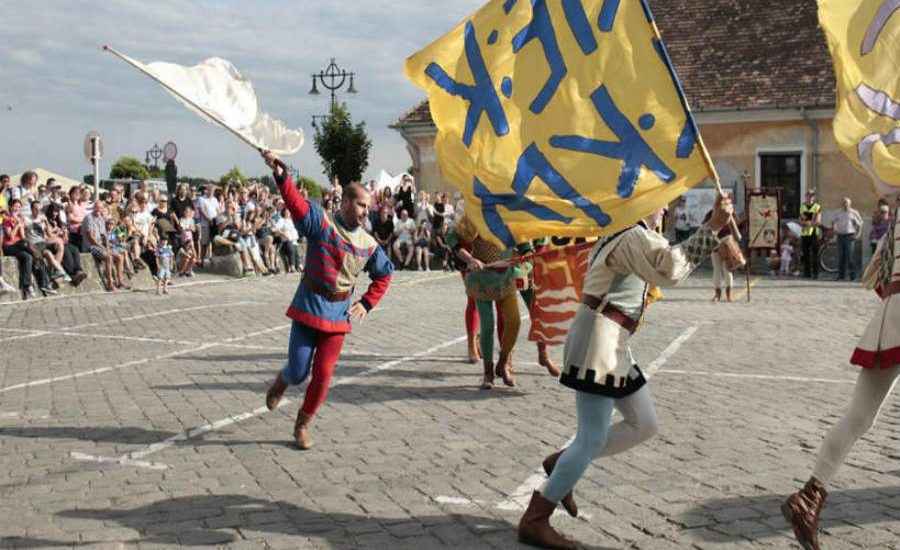 Szentendrei Pestisűző Fesztivál