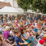 TOP18 rendhagyó fesztivál a Dunakanyarban - 2019