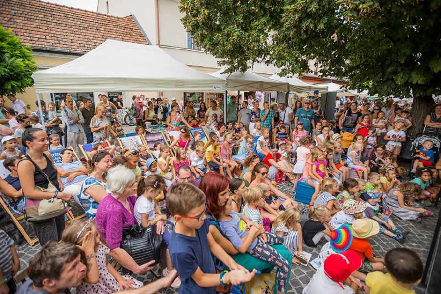 Szentendre Éjjel-nappal, fesztiválok a Dunakanyarban