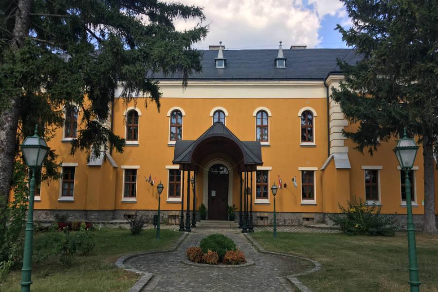 Szob - Polgármesteri Hivatal