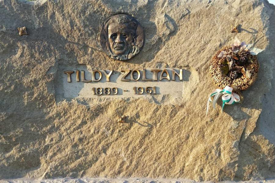 Tildy Zoltán híd - Tahitótfalu