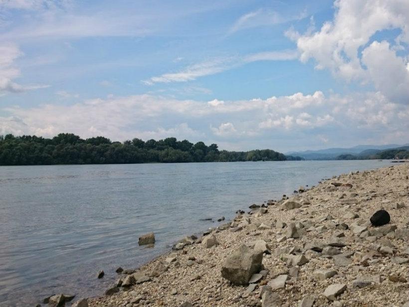 Váci Duna-part