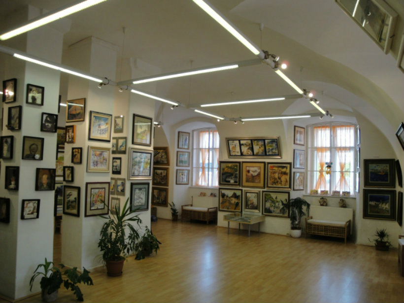Váci múzeum