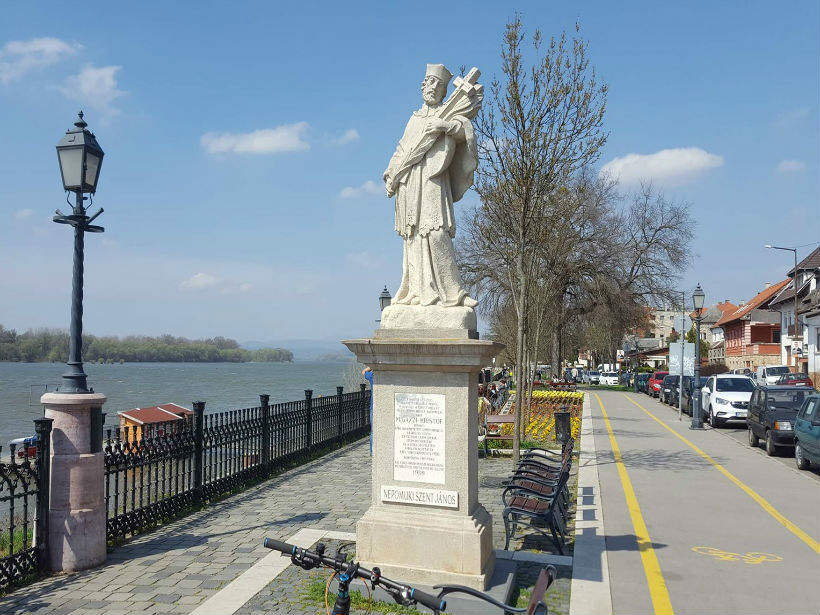 Dunakorzó Vác
