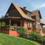 Villa Idill Zebegény - Élvezd a vidéki luxust!