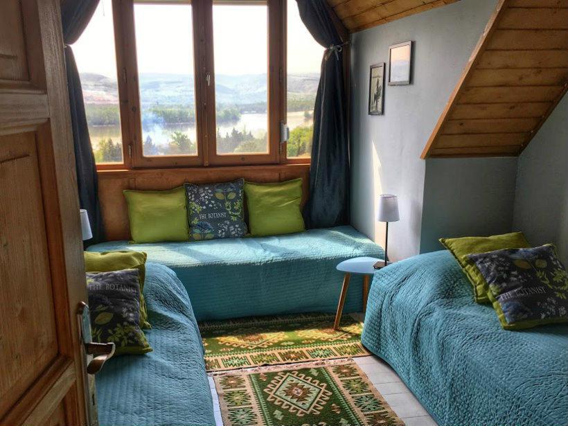 Villa Idill szoba