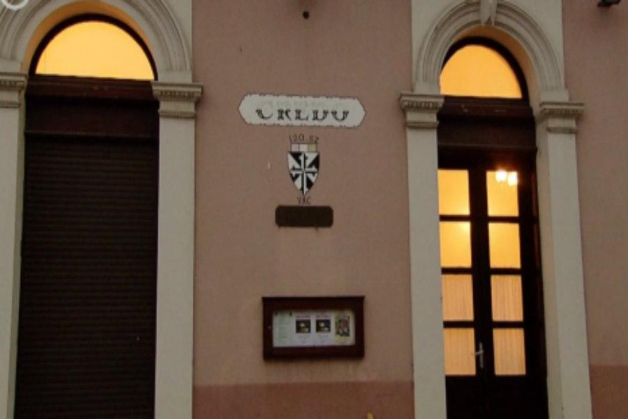 Vác Credo ház