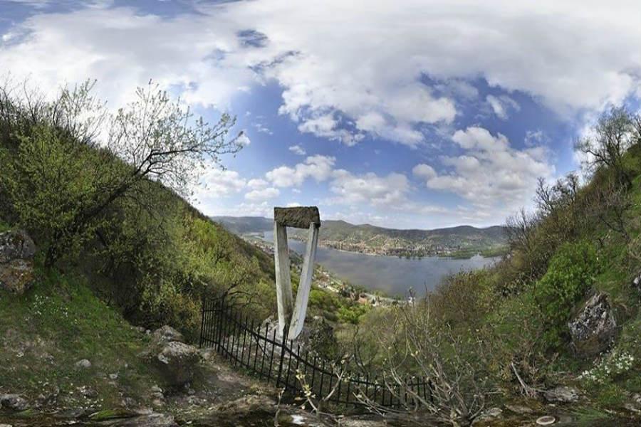 Túra Visegrádon, Visegrád látnivalók