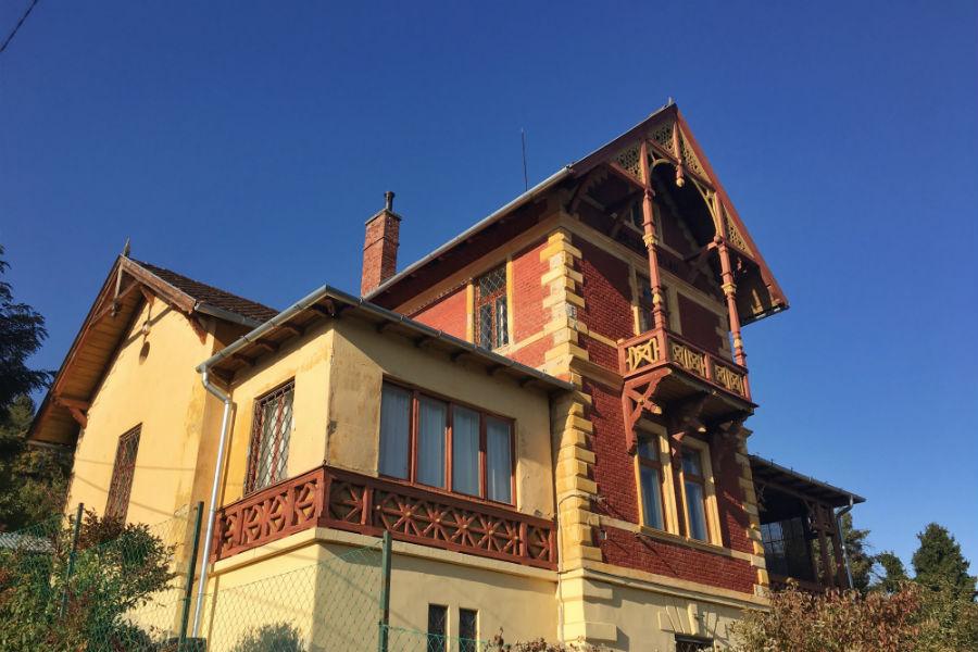 Gorka Géza Kerámiamúzeum Verőce