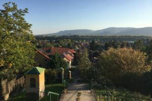 Kálvária-domb Verőce