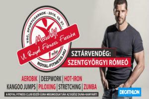 Royal Fitnesz Fieszta