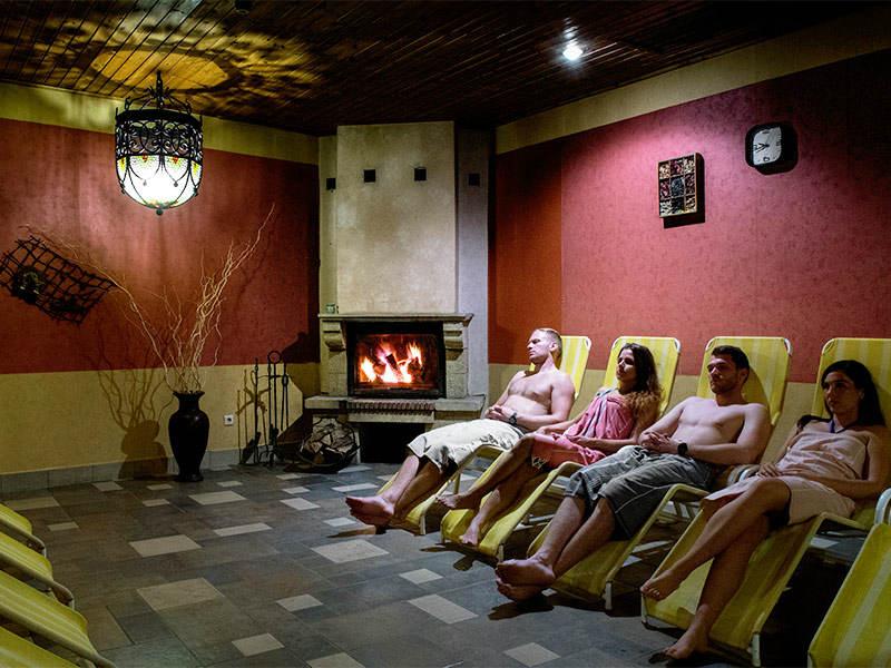 Silvanus Hotel Visegrád