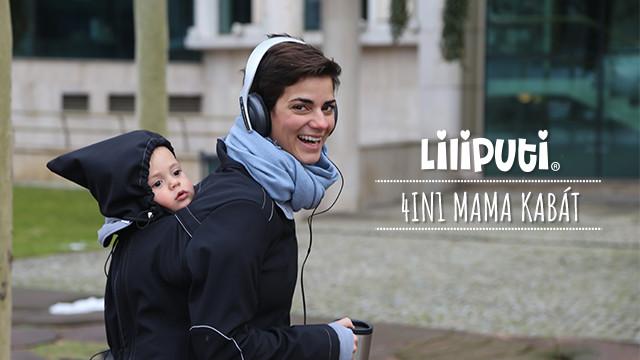 Liliputi banner