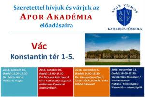 Apor Akadémia