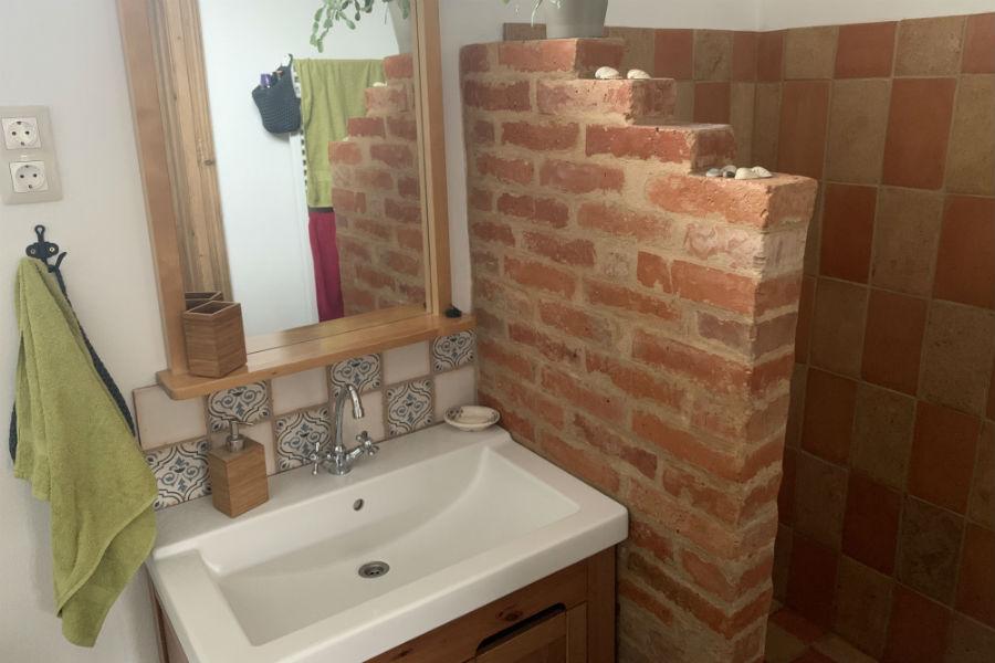 Bodza Vendégház - fürdőszoba