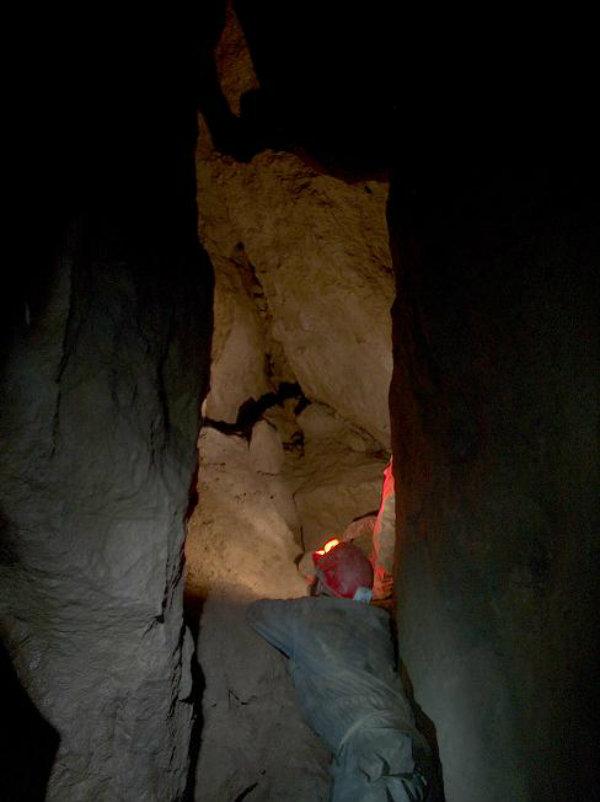 Disznós-árki-barlang