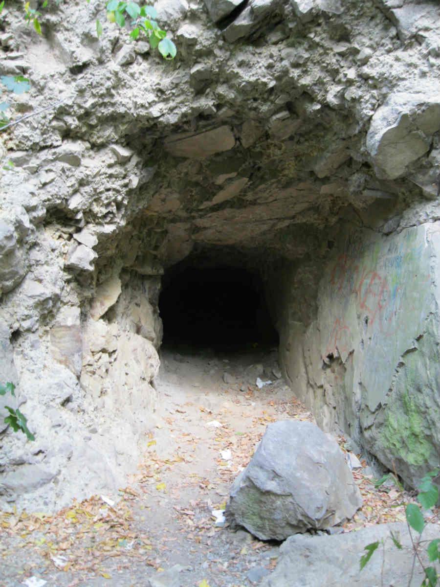 Dömör-kapui-barlang