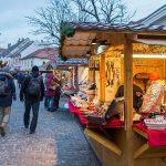 Top 10 karácsonyi vásár és adventi program a Dunakanyarban!