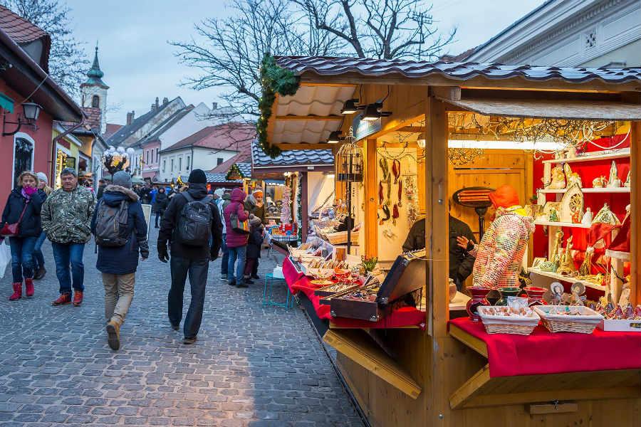 Adventi vásárok és karácsonyi programok