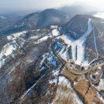 6+1 adrenalinbomba téli program a Dunakanyarban