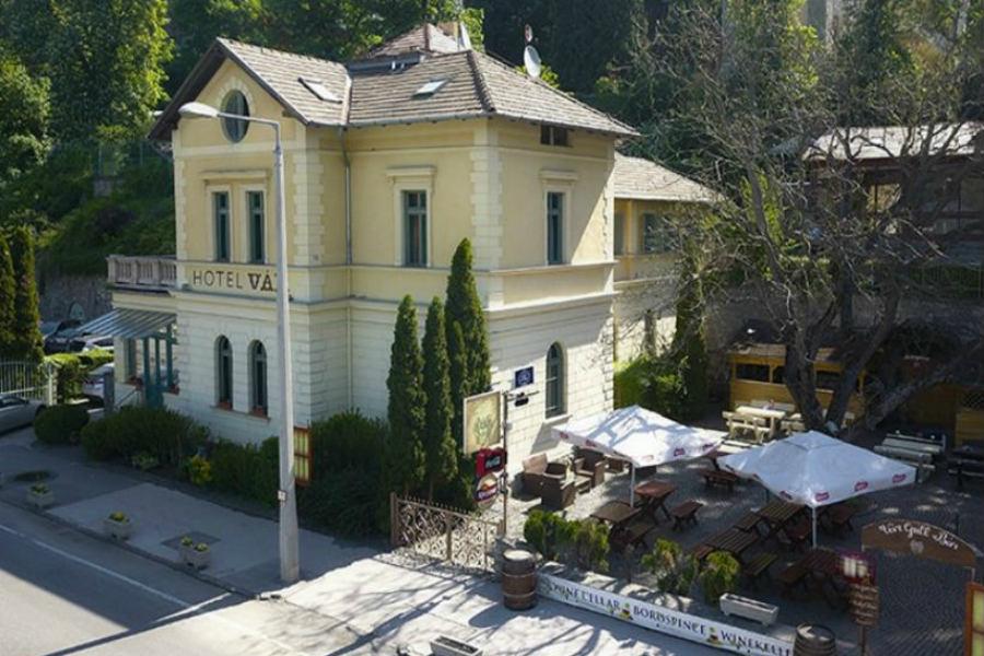 Görgey-villa Visegrád