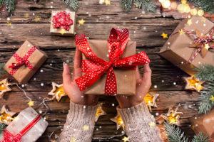 karácsonyi ajándéktipp Dunakanyar