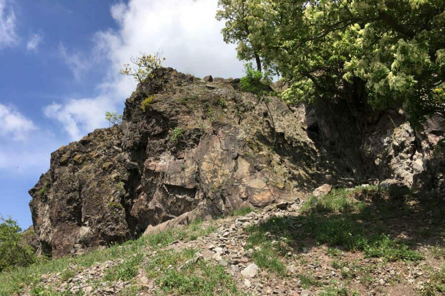 Remete-barlang túra
