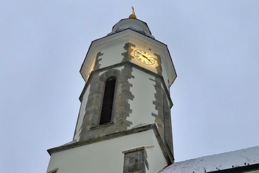 Szent Kereszt templom Nagymaros