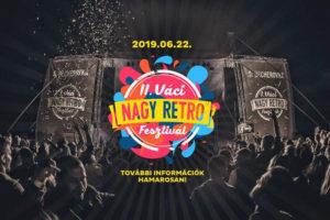 Váci Retro Fesztivál 2019