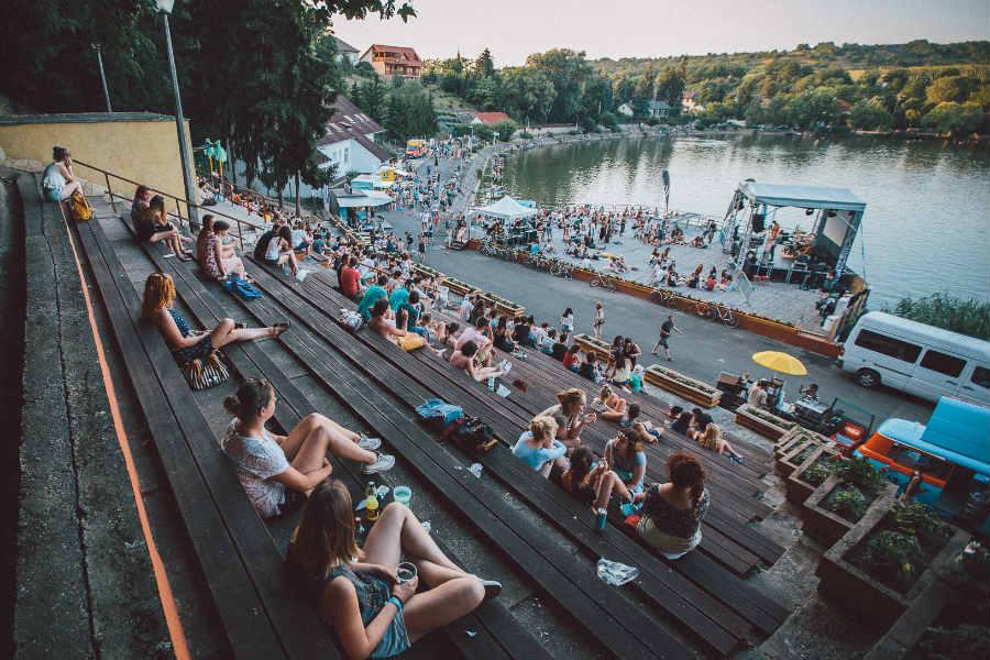 Bánkitó Fesztivál 2019
