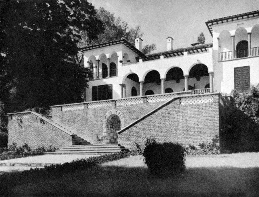Sorg-villa, kastély a Dunakanyarban