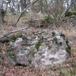Zuvár - Márianosztra réges-régen elfeledett vára