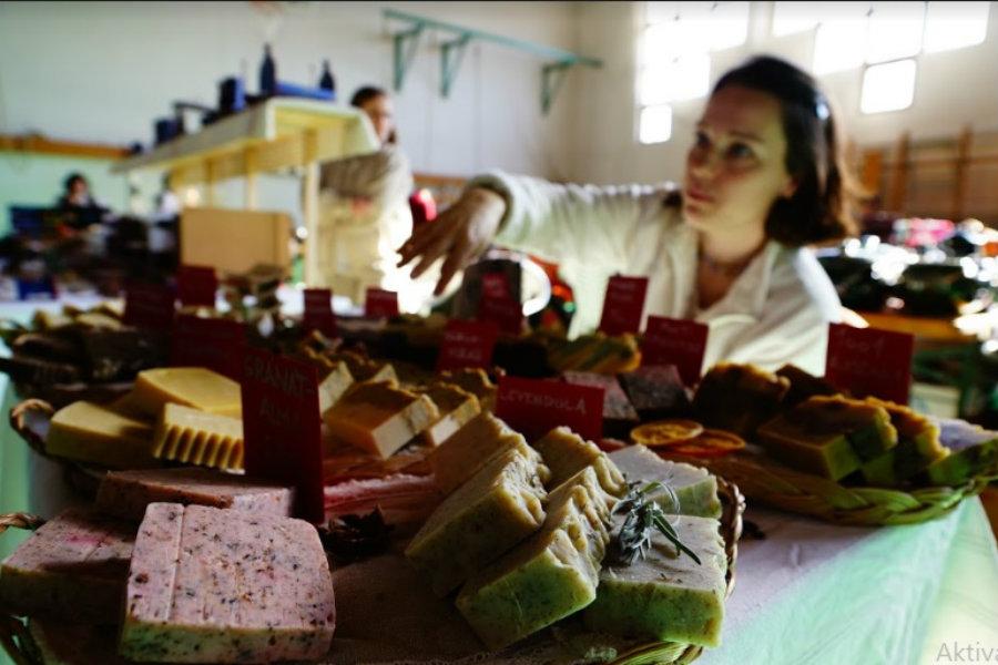 Kézműves vásár Dunakanyar