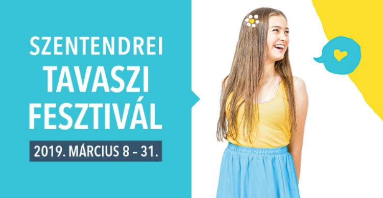 Szentendrei Tavaszi Fesztivál